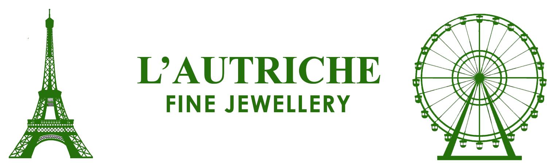 L'Autriche fine jewellery logo